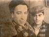 Էդ. Իսաբեկյան և Դմիտրի Նալբանդյան / Eduard Isabekyan and Dmitri Nalbandyan