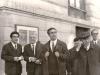 Ալեքսանդր Տեր-Գաբրիելյան, Էդ. Իսաբեկյան և այլք Մոսկվայում  / Alexandr Ter-Gabrielyan, Eduard Isabekyan,... in Moscow