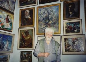 E.Isabekyan