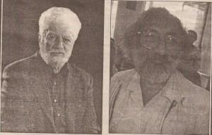 Էդ.Իսաբեկյան - Ռ.Խաչատրյան