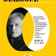 Սերունդների երկխոսություն.Տաթև Մնացականյան / Generations dialogue. Tatev Mnatsakanyan 07.07.2017