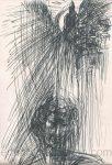 Սինաթլե. թուղթ, գրիչ, 30×21, ԸՀ