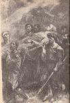 «Վարդանանք» պատմավեպի  նկարազարդում