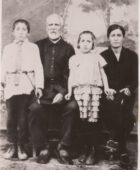 Семейство Казарян