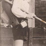 Էդուարդ Իսաբեկյան. 1927, մայիս
