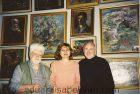 28.10.1999. Հյուր Իռլանդիայից