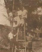 1934. Այգում
