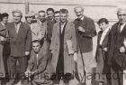 1958, Բուխարեստ. —, Խաչիկ Եսայան, Էդուարդ Իսաբեկյան, Խաչիկ Դամադյան, …
