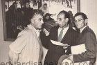 1960's. Eduard Isabekyan, Armen Atayan, Levon Kojoyan