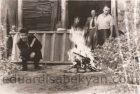 1946-50. Մի օր… Էդուարդ Իսաբեկյան, Մկրտիչ Սեդրակյան, Հմայակ Ավետիսյան